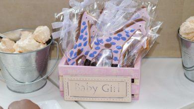 Что подарить на рождение ребенка - девочки