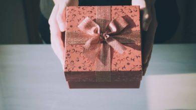 Что подарить мальчику на день рождения