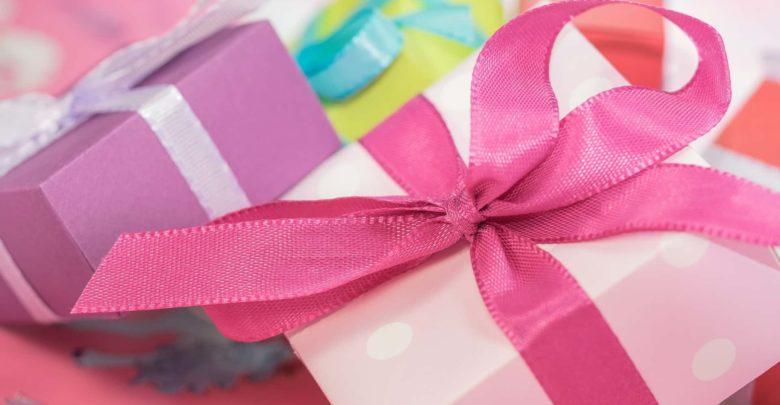 Что подарить девочке на день рождения