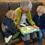 Подарки для бабушки по интересам