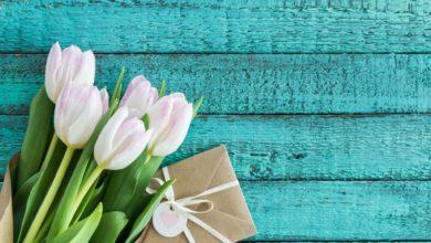 Какой букет цветов подарить