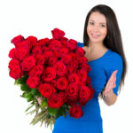 Сколько цветов дарить в букете