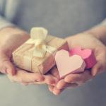 Можно ли дарить подарки заранее