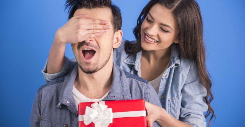 Что подарить мужу недорого