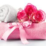 Можно ли дарить полотенце на день рождения