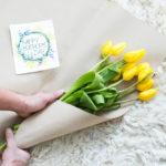 Можно ли дарить желтые тюльпаны