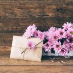 Цветы на выпускной
