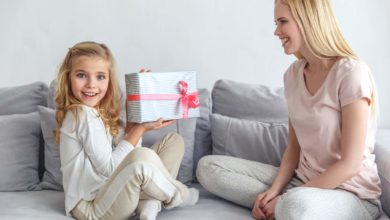 Что подарить девочке на 6 лет