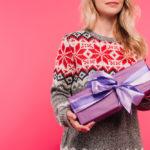 Что подарить маме от дочери