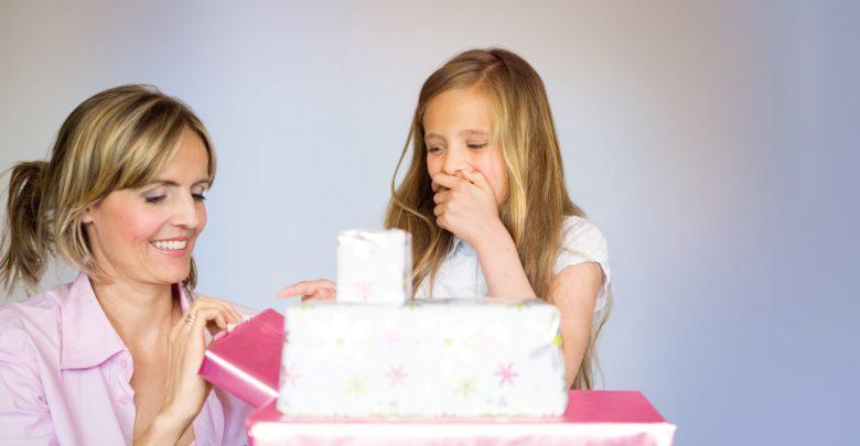 Что подарить девочке на 10 лет
