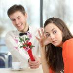 Что подарить при первой встрече