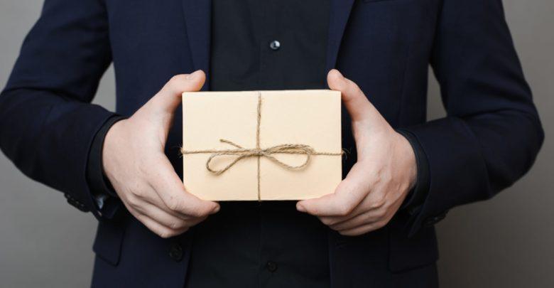 Что можно подарить папе на юбилей
