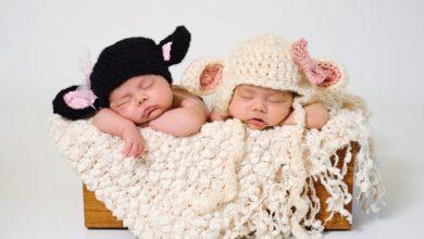 Что подарить на рождение близнецов