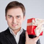 Что подарить директору на день рождения