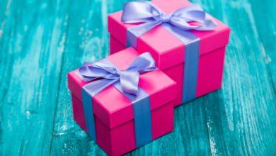 Что подарить Близнецам на день рождения