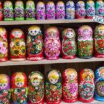Что привезти в подарок из России?