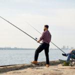 Подарок для рыб-мужчин