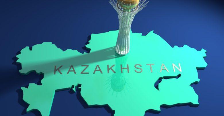 Что привезти из Казахстана в подарок
