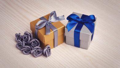 Что подарить Деве на день рождения