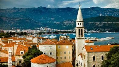 Что привезти из Черногории в подарок
