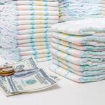 Деньги на рождение ребенка
