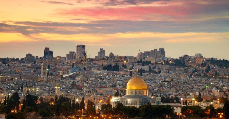 Что привезти из Израиля в подарок