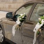 Как оригинально подарить автомобиль?