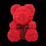 Можно ли дарить мишек из роз?