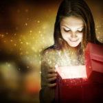 Что подарить маме на день рождения дочери или сына?