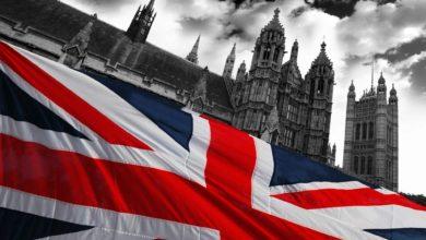Что привезти из Англии в подарок
