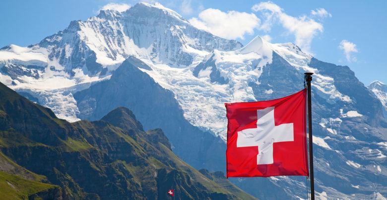 Что привезти из Швейцарии в подарок