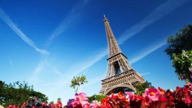 Что привезти из Парижа в подарок