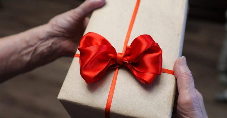 Что подарить папе от детей