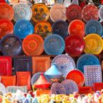 Что привезти из Марокко в подарок?