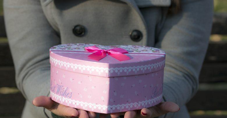 Подарок племяннице на день рождения