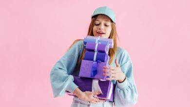 Что подарить девочке на 14 лет