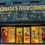 Что привезти из Канады в подарок?