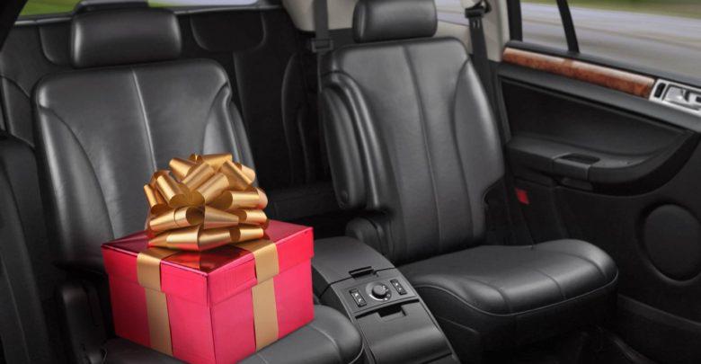 Что подарить автомобилисту