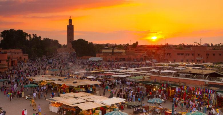 Что привезти из Марокко в подарок