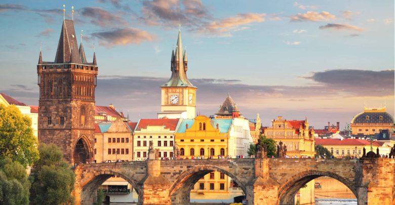 Что привезти из Праги в подарок