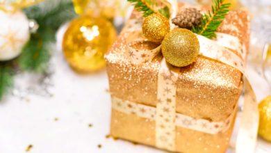 Что подарить теще на Новый Год
