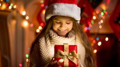 Что подарить детям на Новый Год