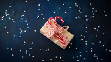 Подарок своими руками на Новый год