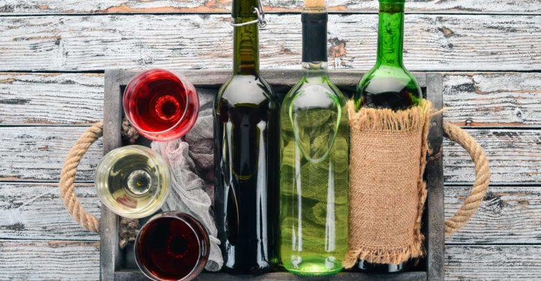 Как оригинально подарить алкоголь