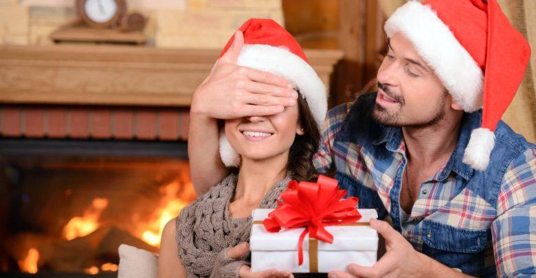 Что подарить девушке на Новый Год