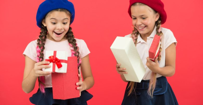 Что подарить на новый год ученикам 5 класса