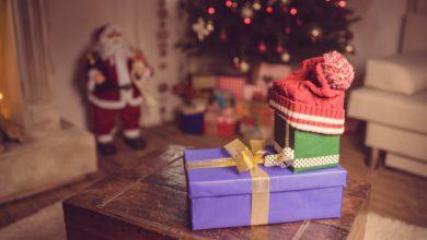 Что подарить маме на рождество