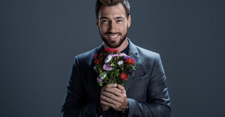 Какие цветы можно подарить мужчине