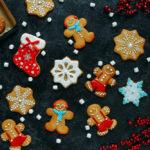 Что подарить мужу на Рождество?