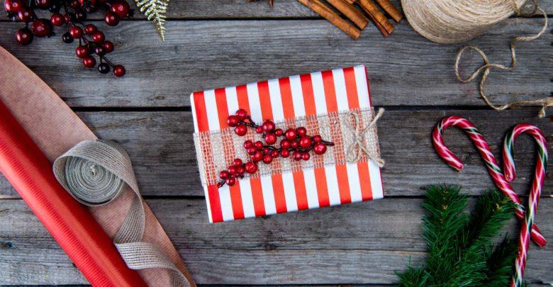 Что подарить подруге на Рождество?